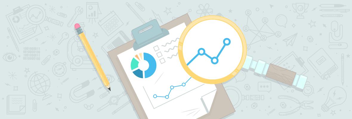 Consulter les statistiques de votre blog