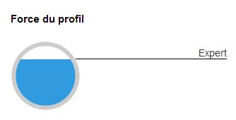 force profil linked