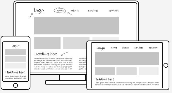 Création site web - 360 Webmarketing