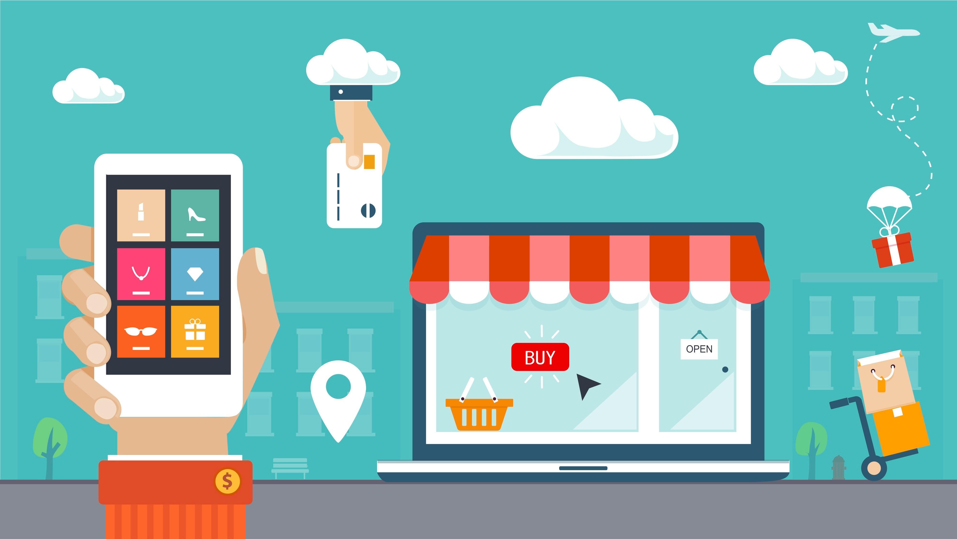5 tendances e-Commerce pour 2016