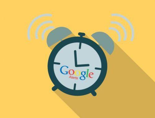 Comment améliorer votre veille avec Google Alertes