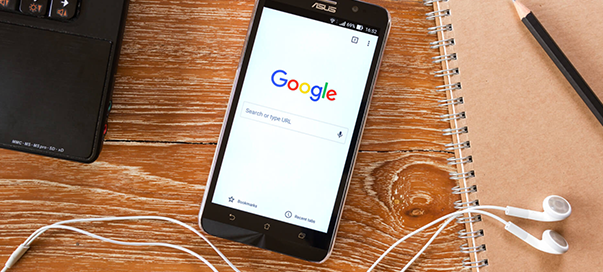 Iindex mobile first de Google