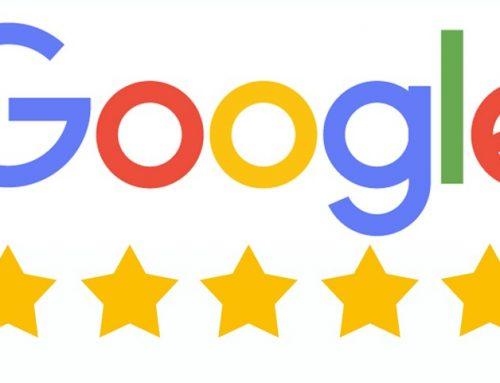 Google exige désormais plus d'avis sur le marchand pour les montrer dans les annonces AdWords