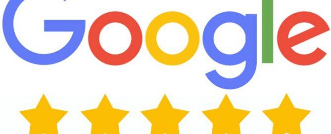 Google Local Businesses