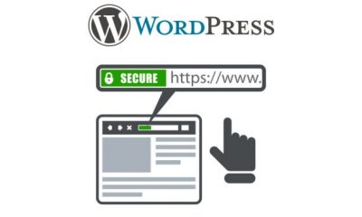 Les nouvelles fonctionnalités de WordPress nécessiteront le HTTPS