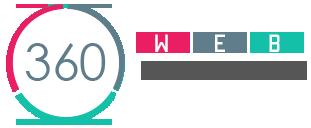 360 WEBMARKETING Logo
