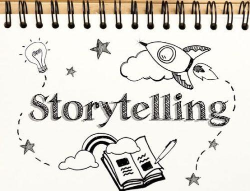 Les règles d'or pour réussir son storytelling