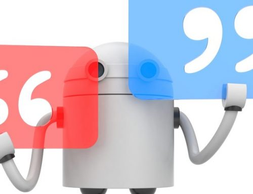 Le chatbot, la nouvelle technique du marketing conversationnel