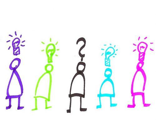 Le crowdsourcing : définition, enjeux, typologie
