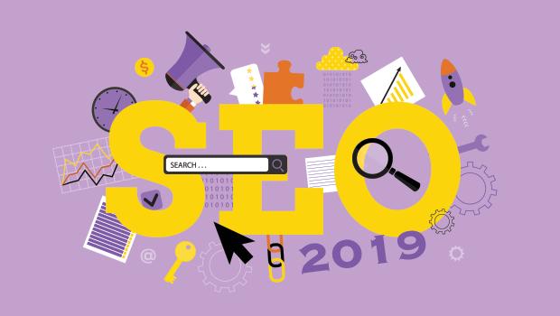 Référencement naturel (SEO) : les Top Tendances 2019 ! - 360 Webmarketing