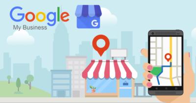 Google My Business : Référencement local - Agence référencement Paris: 360 WEBMARKETING