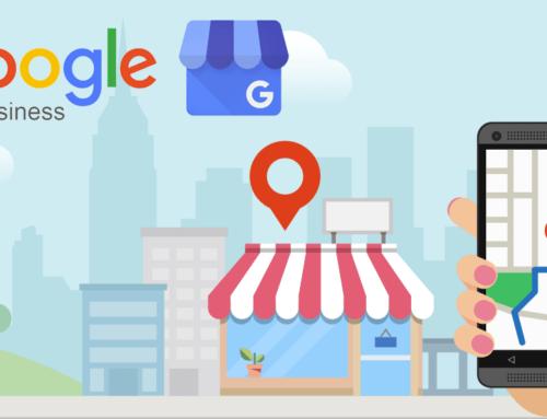 Pourquoi Google My Business est si importante pour votre SEO local ?