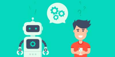 Chatbot : Agence Web Paris - 360 WEBMARKETING