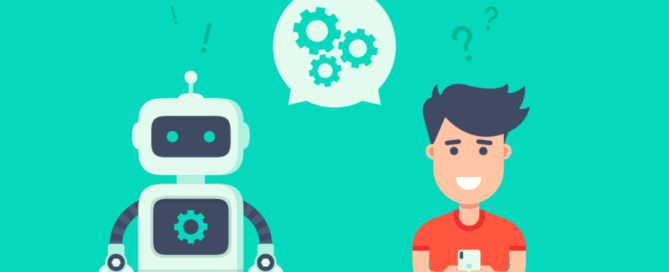 Chatbot : Agence Web Paris - 360 WEBMARKETING