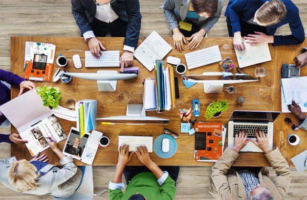 Agence de webmarketing Paris - 360 Webmarketing