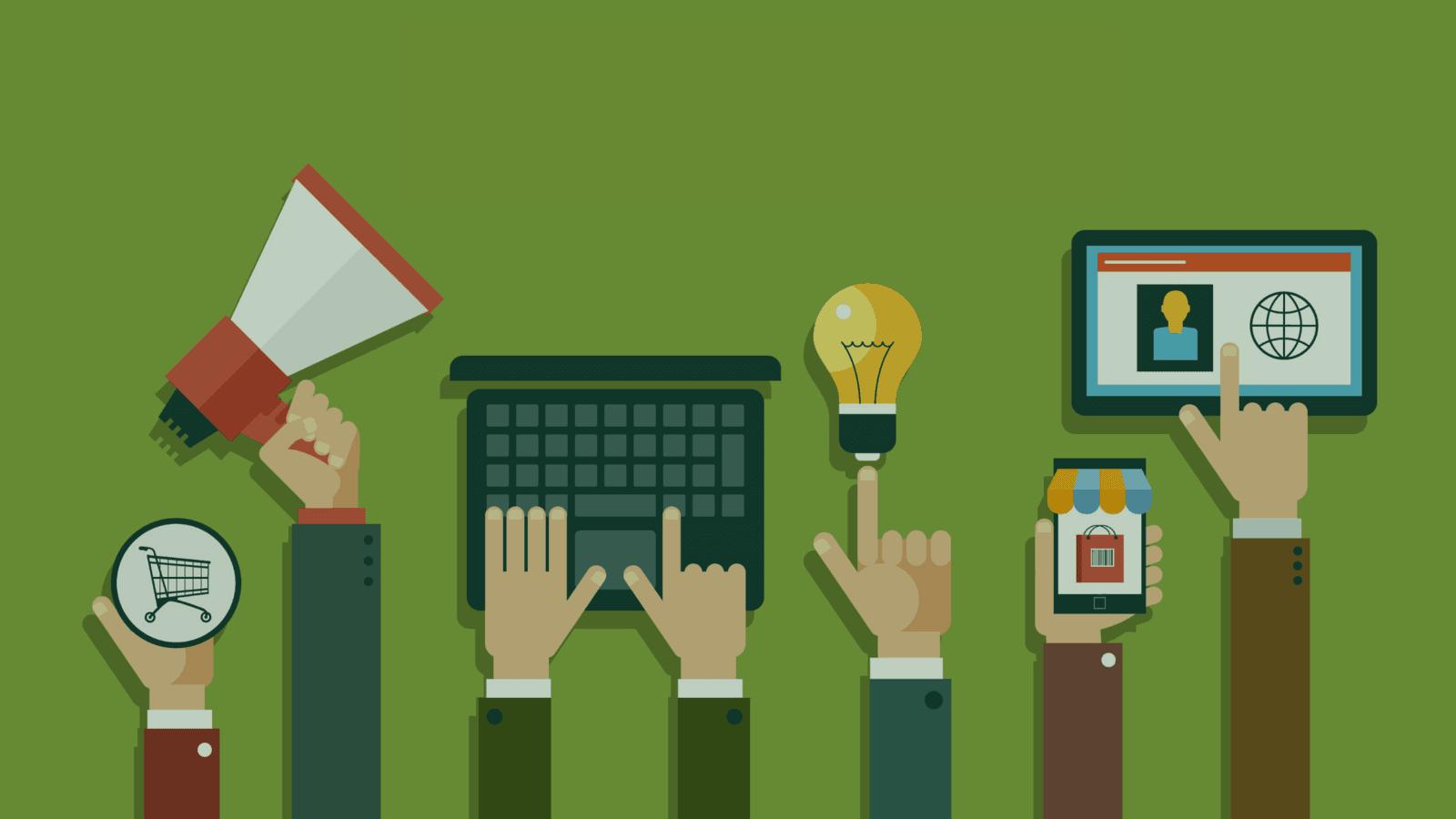 Agence Web marketing : Comment faire le bon choix ? - 360 WEBMARKETING
