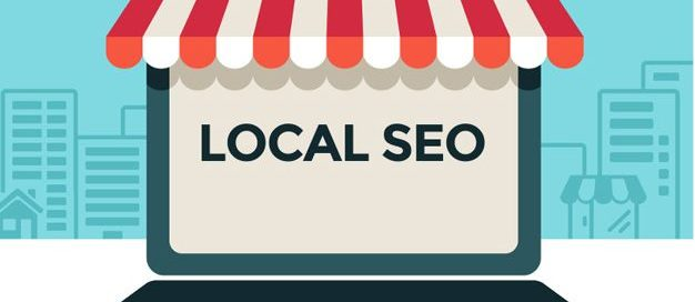Référencement SEO local - 360 WEBMARKETING