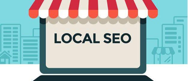 Référencement SEO local - 360 WEBMARKETING