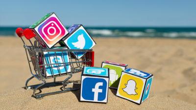 Vendre à travers les réseaux Sociaux, est-ce possible ? – 360 WEBMARKETING
