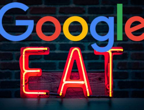 Google EAT: guide pour réussir son contenu web