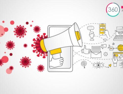 Comment le COVID-19 a-t-il poussé les petites activités à franchir le pas du marketing digital ?